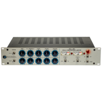 DCL-200 Dual Tube Compressor