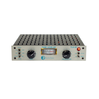 TLA-50 Mono Tube Leveling Amplifier