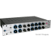EQP-200B Dual Channel Parametric Equalizer